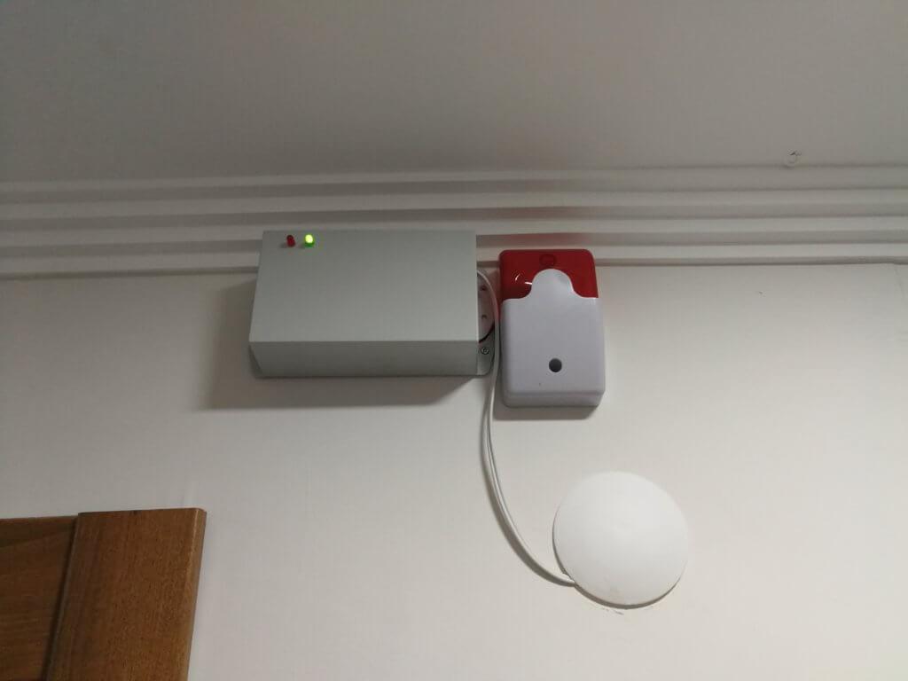 Arduino ile Hırsız Alarmı Yapımı