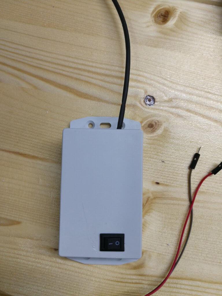 Kablo, Devre Arıza Tespit Cihazı Yapımı